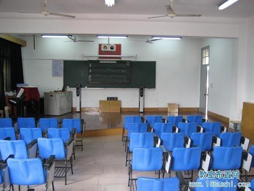 高中音樂教室布置:音樂博覽(2)