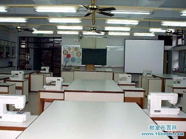 中学生物实验室环境布置_教室布置网